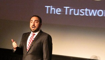 Report: Facebook CISO Alex Stamos leaving company, after clashing with top execs over Russian disinformation