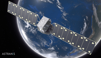 With $13.5M boost, Astranis unveils big plan to beam internet from small satellites