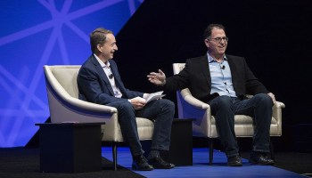 VMware beats Wall Street expectations as reverse merger with Dell Technologies looms
