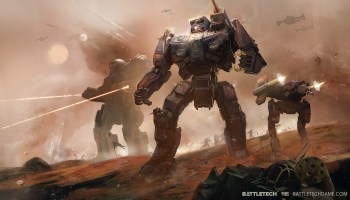 Harebrained Schemes gears up for 'BattleTech' revival with launch of pre-orders