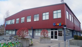Google employees worldwide walk out to protest company's handling of sexual harassment claims