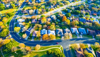 As tech cities battle affordability issues, suburbs look to pick up the slack