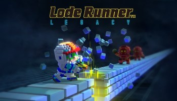 Seattle born and raised, 'Lode Runner Legacy' is coming to the Nintendo Switch