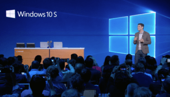 Microsoft confirms Windows 10 S will become a 'mode' in other versions, no longer a standalone product
