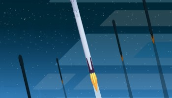 Rocket launches