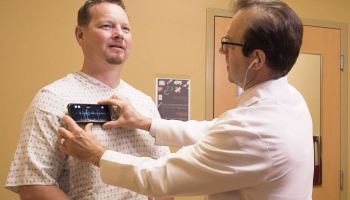 Steth IO raises $1.23M to expand smartphone-based intelligent stethoscope to new markets