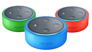 Consumer groups accuse Amazon of illegal voice recording on Echo Dot Kids speaker