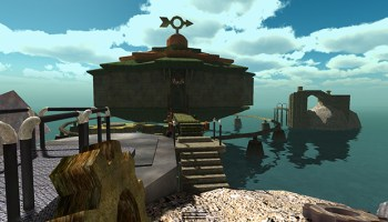 'Myst' turns 25: Cyan Worlds celebrates seminal game with an anniversary Kickstarter