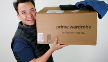 Testing Prime Wardrobe: Can Amazon's Stitch Fix competitor change the way we buy clothes?