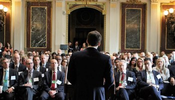 AI summit at White House