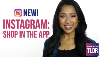 TLDR: Instagram in-app payments, testing out Prime Wardrobe, Paul Allen's immersive reality project