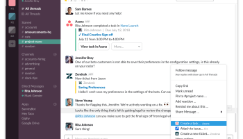 Slack acquires tech behind Atlassian's Stride and Hipchat tools, companies will work together on migrating customers
