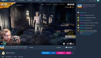 Microsoft streaming site Mixer marks one-year anniversary with website revamp, new features