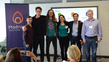 Food safety monitoring tech startup wins first place at Madrona machine learning hackathon