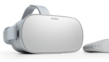 Facebook-owned Oculus' $199 standalone Oculus Go virtual reality headset is here