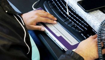 Microsoft and Apple collaborate to help visually impaired people use braille displays across operating systems