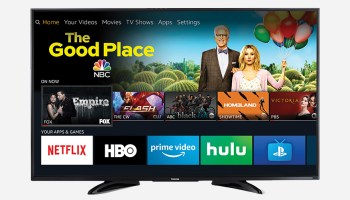 Amazon-owned IMDb to introduce a free, ad-supported streaming service for Fire TV