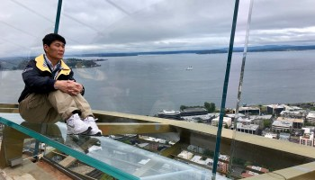 Week In Geek Podcast: An epic week for startup funding, and the Space Needle gets a makeover