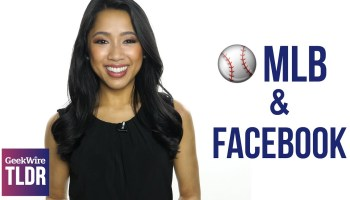 TLDR: MLB's streaming deal with Facebook, diversity on Amazon's board, PicoBrew