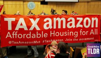 TLDR: Seattle repeals 'Amazon Tax,' AT&T and Time Warner deal approved, the biggest games at E3