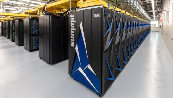 U.S. makes its pitch to wrest the world's supercomputer top spot from China