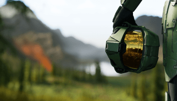 Showtime's 'Halo' project loses its director, but production will continue