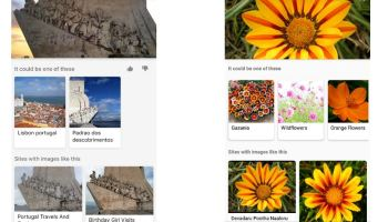 Microsoft unveils Bing's new Visual Search object recognition tool, rivaling Google Lens