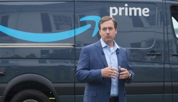 Week In Geek podcast: Under the hood of Amazon's surprising new delivery service and $1B acquisition