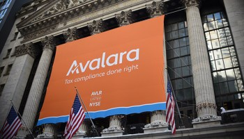 Avalara stock soars following Supreme Court e-commerce sales tax decision