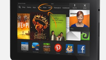Amazon ends Mayday live video customer support on Fire tablets, five years after high-profile rollout