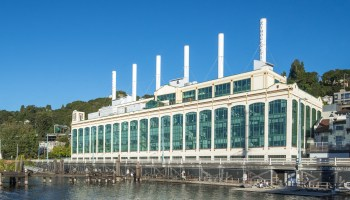 Fred Hutch takes over historic Lake Union Steam Plant building, adding significant wet lab space