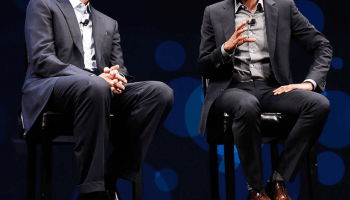 SAP vows to take on Salesforce, as cloud vendors line up to pitch its database customers