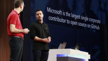 Report: Microsoft has talked with GitHub about possible acquisition