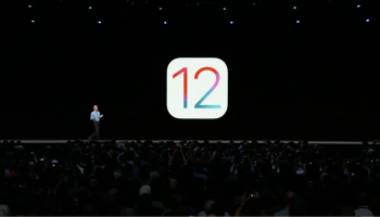 Apple introduces iOS 12, with a smarter Siri and more augmented reality features