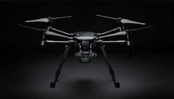 Axon and DJI strike a deal to sell drones directly to law enforcement agencies