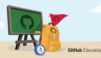 With Microsoft deal pending, GitHub launches new educational package for students