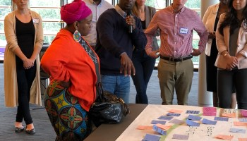 There was actually a civil, hopeful and energizing meeting at Seattle City Hall: Here's what many missed