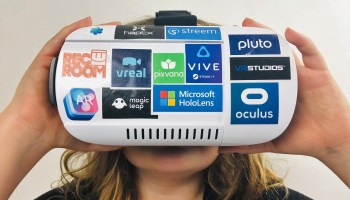 The state of virtual and augmented reality: Industry sees new reasons for hope amid the hype