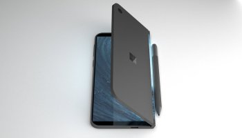 Windows Phone fans lobby Microsoft not to kill rumored Surface dual-screen device aka Andromeda