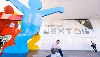 As it awaits the close of the Microsoft deal, GitHub strikes partnership deal with Google Cloud