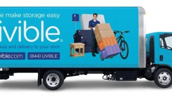 On-demand storage startup and WeWork partner Livible raises $16M to expand nationwide