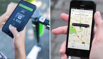 With $335M in fresh cash, Lime is rolling out electric scooters in the Uber app