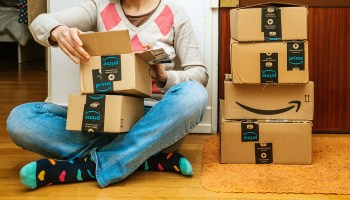Prime Day tops 100M products sold — 'biggest shopping event in Amazon history' despite glitches