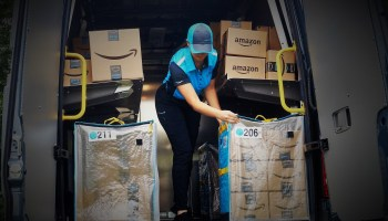 Amazon takes heat over climate change as employee activist group swells to more than 3,500