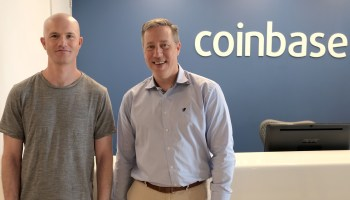 Tim Wagner, leader of Amazon Web Services' Lambda serverless team, moving over to Coinbase