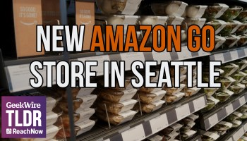 TLDR: New Amazon Go store in Seattle, mass shooting at Florida esports tournament, new Xbox subscription service