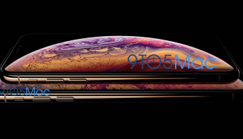 Report: Apple's new iPhone will be called the 'XS' and there will be a gold color option
