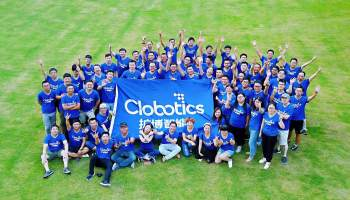 Clobotics lands $11M to keep wind turbines spinning safely with drones and AI
