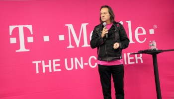 Report: WeWork 'in discussions' to hire T-Mobile CEO John Legere as new leader