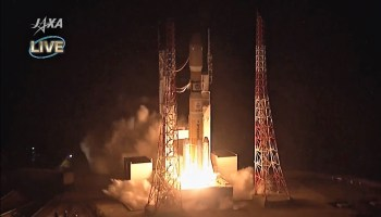 HTV launch